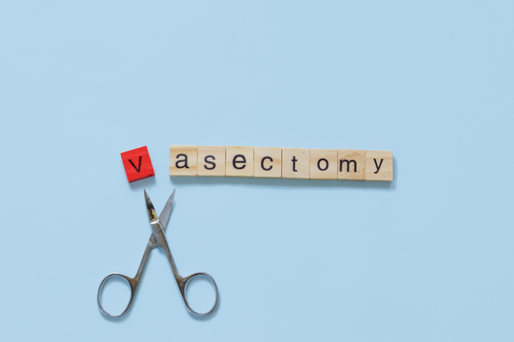 Everything you Need to Know About Vasectomy Recovery