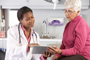 urinary incontinence treatment south bend