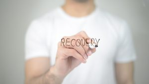 vasectomy recovery