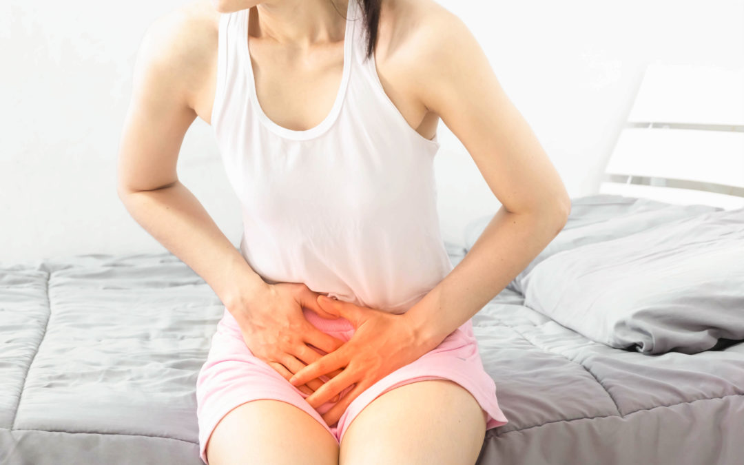 Five Must-Know Symptoms of a Urinary Tract Infection