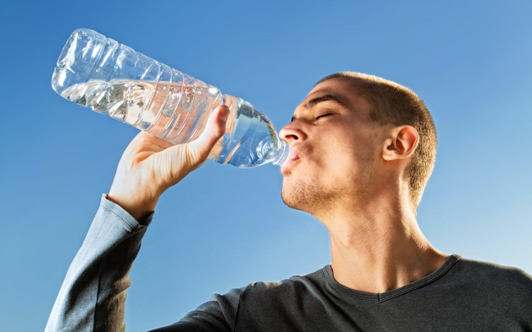 How Dehydration Impacts Urological Health