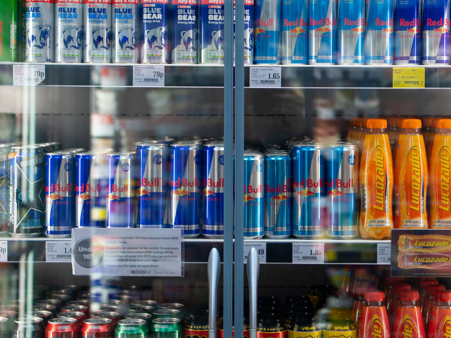 Drink Energy Drinks? Here's Why You Shouldn't!